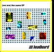 we are the same EP by headboard